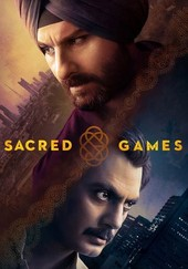Sacred Games: Season 1