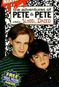 The Adventures of Pete & Pete: School Dazed