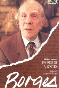 Profile of a Writer: Jorge Luis Borges