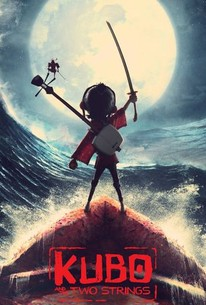 Kubo And The Two Strings 2016 Rotten Tomatoes