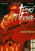 Tango feroz: la leyenda de Tanguito (Wild Tango)