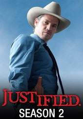 Justified: Season 2