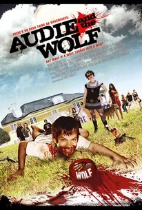 Audie & the Wolf