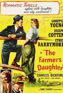 The Farmer's Daughter