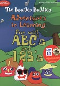 Boulder Buddies Adventures in Learning: Fun With ABC's and 123's