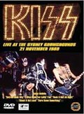 KISS - Live at the Sydney Showgrounds, 1980