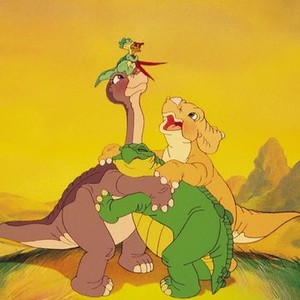 The Land Before Time - Movie Quotes - Rotten Tomatoes