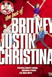 Mickey Mouse Club - The Best Of Britney, Justin, And Christina