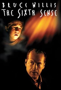 the sixth sense 1999 rotten tomatoes. Black Bedroom Furniture Sets. Home Design Ideas