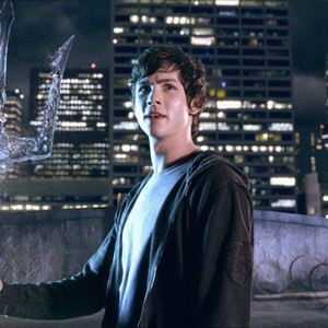 the percy jackson and the olympians book one lightning thief imdb