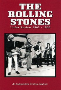 The Rolling Stones: Under Review - 1962-1966