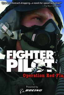 Fighter Pilot: Operation Red Flag