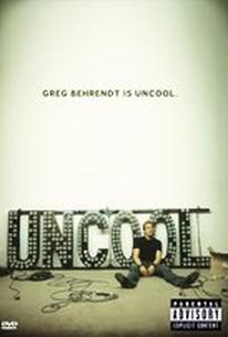 Greg Behrendt Is Uncool