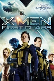 X-Men: First Class