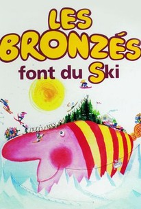 Les Bronzés Font Du Ski Streaming