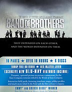 Band of Brothers (MINI-SERIES)