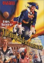 Münchhausen (The Adventures of Baron Munchausen)