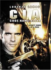Cia Codename:Alexa