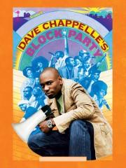 Dave Chappelle's Block Party (2006)