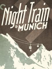 Night Train to Munich (Gestapo)