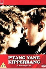 P'tang, Yang, Kipperbang. (First Love: P'tang, Yang, Kipperbang)