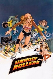 Unholy Rollers