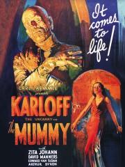 The Mummy (1932)