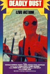Spiderman: The Deadly Dust