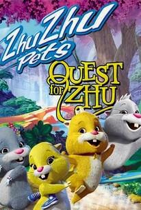 Zhuzhu Pets: Quest For Zhu