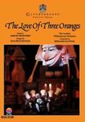 Prokofiev: The Love of Three Oranges