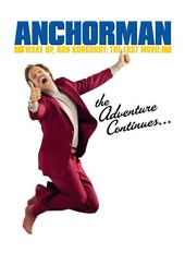 Anchorman: Wake Up, Ron Burgundy -- The Lost Movie