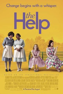 Quotes From The Movie The Help New The Help  Movie Quotes  Rotten Tomatoes