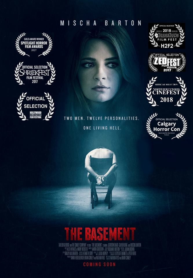 The Basement 2018 Rotten Tomatoes