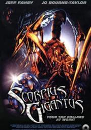 Scorpius Gigantus