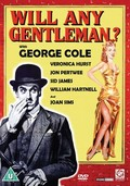 Will Any Gentleman?