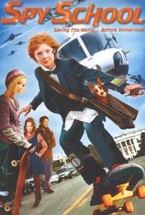 Spy School (Doubting Thomas)