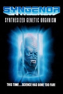 Syngenor (Synthesized Genetic Organism)