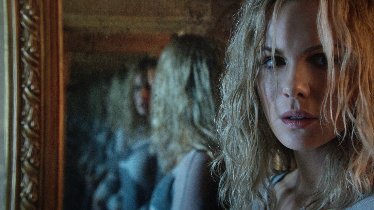 The Disappointments Room (2016) - Rotten Tomatoes
