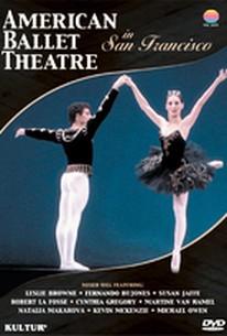 American Ballet Theatre in San Francisco