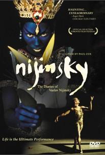 The Diaries of Vaslav Nijinsky