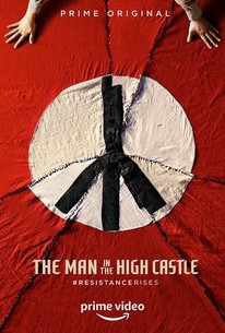 The man in the high castle wiki