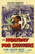 Holiday for Sinners