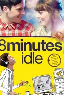 8 Minutes Idle