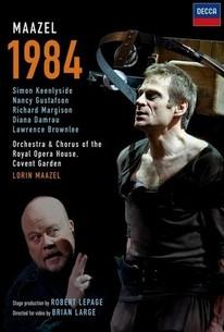 Maazel: 1984