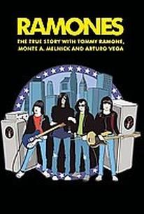 Ramones - The True Story