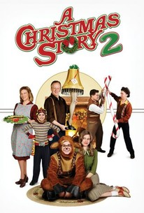 A Christmas Story 2 (2012) - Rotten Tomatoes