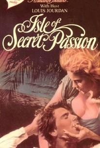 Isle of Secret Passion