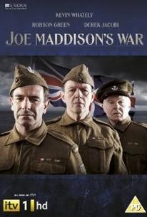 Joe Maddison's War
