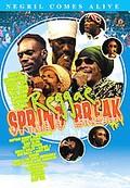 Reggae Spring Break Part 1
