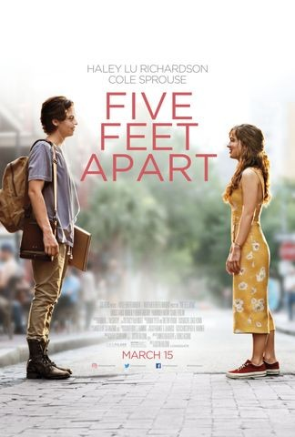 Five Feet Apart CDA